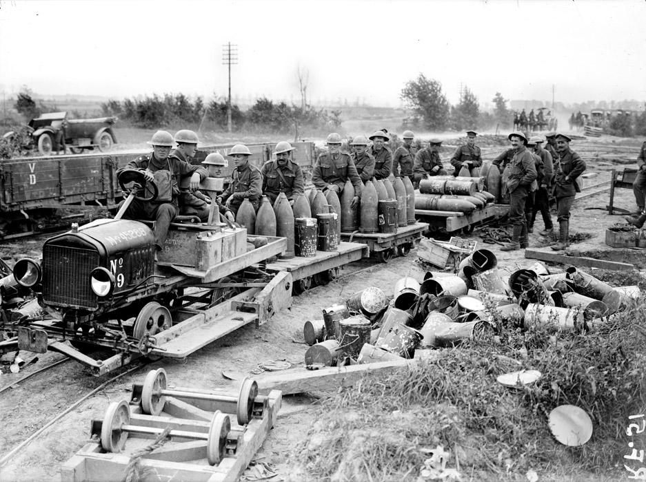 fl234tre en avril 1918